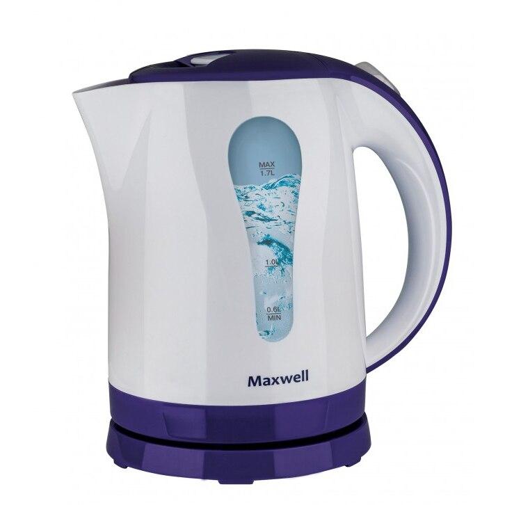 Kettle Maxwell MW-1096 цена