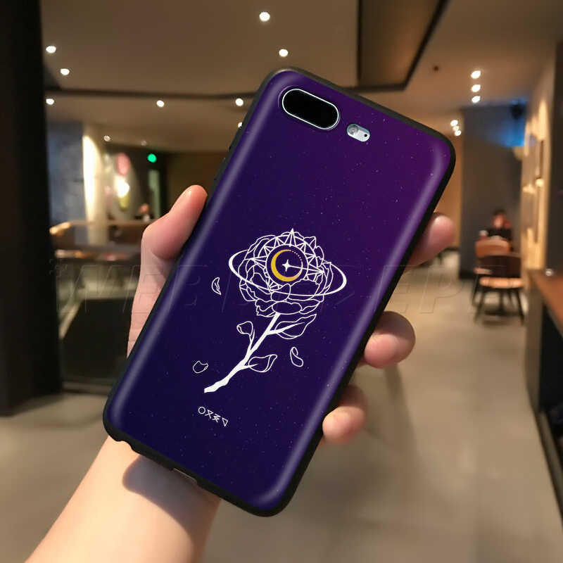 Webbedepp GFRIEND Yeoja Chingu מקרה עבור Apple iPhone 11 פרו XS Max XR X 8 7 6 6S בתוספת 5 5S SE