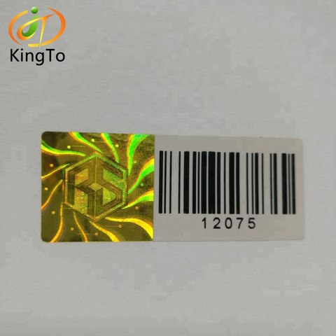 etiqueta holografica feita sob encomenda das etiquetas do arco iris 3d reflexao