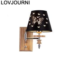 Miroir Lamp Lampe Murale Wandlampe Sconce Candeeiro Parede Wandlamp Luminaire Aplique Luz Lampara De Pared Interior Wall Light