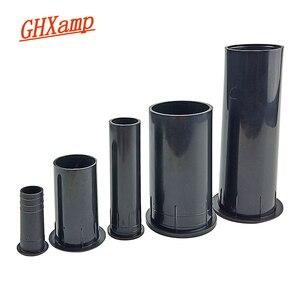 Image 2 - GHXAMP 2 pouces 4 pouces 6.5 pouces haut parleur inversé Tube Port auxiliaire basse Subwoofer ABS haut parleur Guide Tube 2 pièces