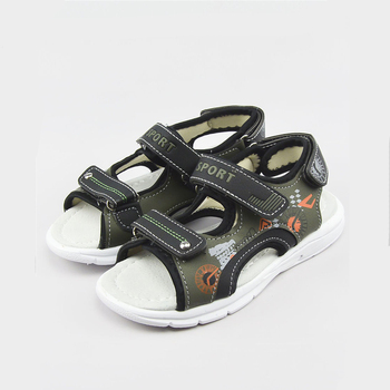 BBX 2020 Summer Kids Shoes Boys Sandals Orthopedic Sport PU Leather Baby Boys Sandals Shoes,Wholesale of children's shoes сандалии bos baby orthopedic shoes bos baby orthopedic shoes mp002xg00jc2