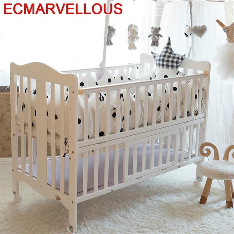 Dormitorio Infantil Girl Letti Per Bambini Child Baby Furniture Bedroom Fille Wooden Children Lit Chambre Enfant Kid Bed