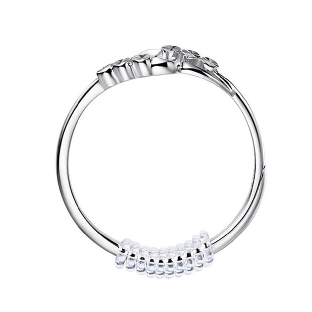 1Pc Ring Adjuster for Loose Rings, Size 3mm Men Women Jewelry Accessories