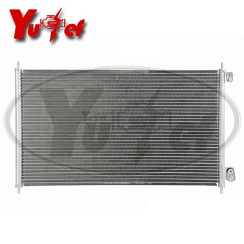 Air Conditioning AC A/C Condenser fit for HONDA ACCORD 3.0 CG1 80110-S87-A00 80100-S87-A10 80100-S87-A21