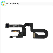 High Quality Front Camera with Flex Cable for iPhone 8 Plus