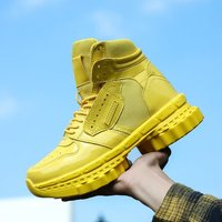 New Couple Sports Sneakers for Men Women Running Shoes Light Comfortable Classic Gear Bottom Chunky Dad Shoes Zapatillas Hombre
