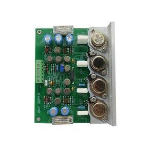 Image 5 - Lusya 1 sztuk klasa A płyta wzmacniacza zasilania 150W 200W Mono kanał gotowa płyta DC 20V 80V KRELL KSA50 T1203