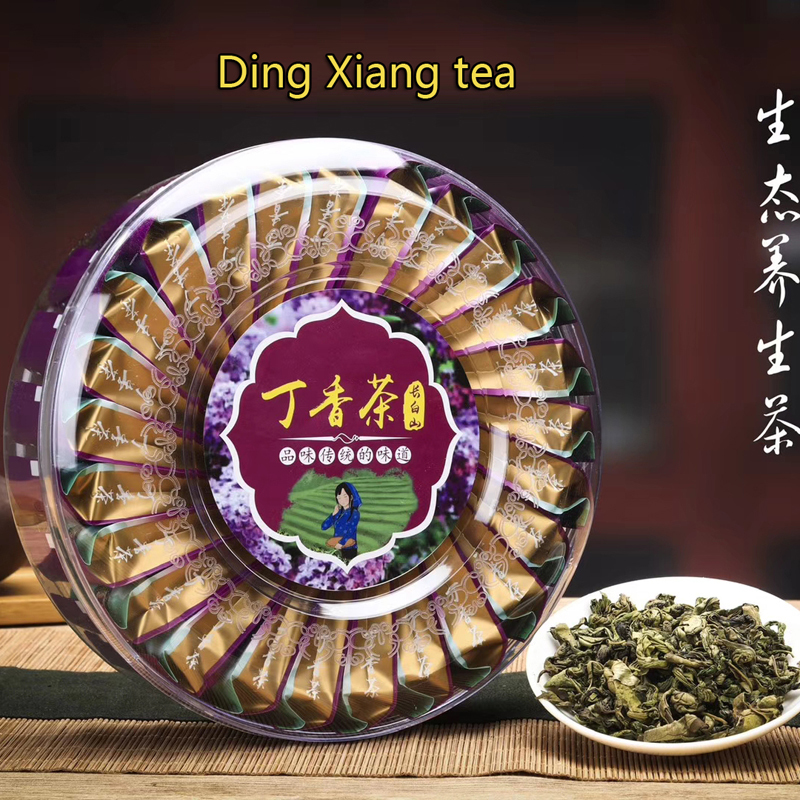 Flower Tea Health Tea Wild Changbai Mountain Clove Tea Stomach Clove Flower Tea