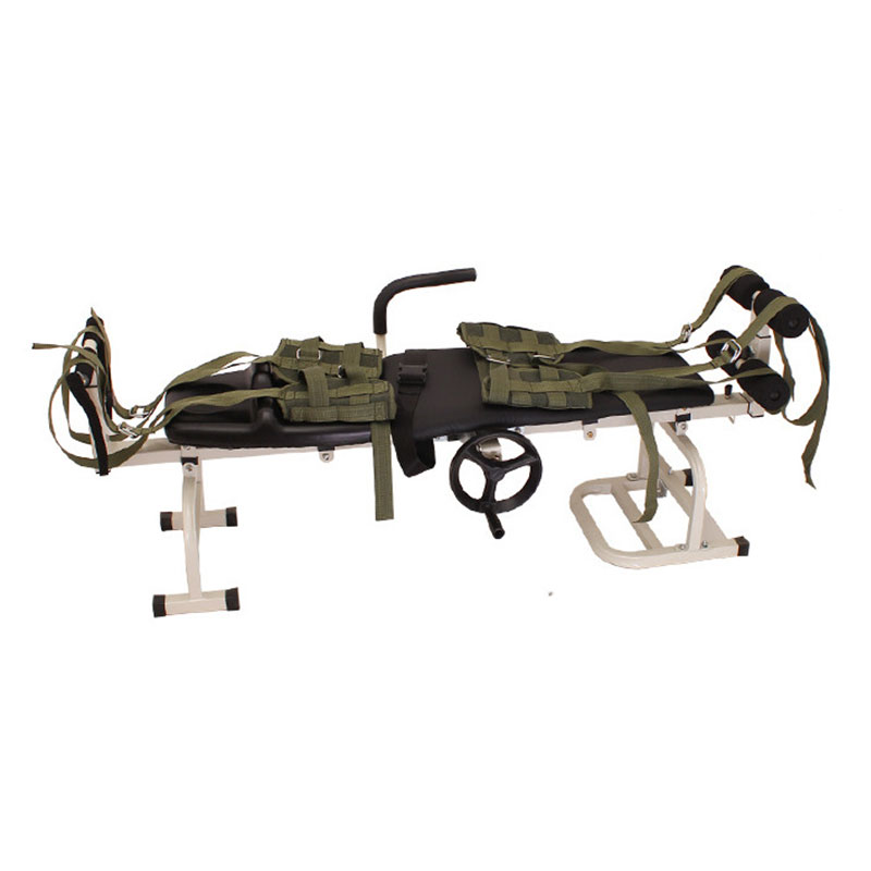 Hot DealsŠMedical-Equipment Stretcher Home-Traction Body Human Large
