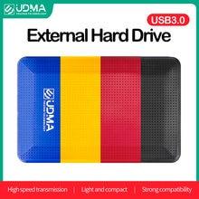 UDMA zewnętrzny dysk twardy 2TB 160GB 250GB 320GB 500GB HDD 2.5 disco duro externo 1TB HD USB3.0 dysk twardy urządzenie pamięci masowej Xbox Live