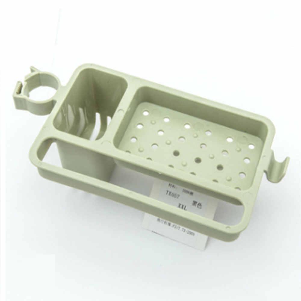 Kran Li Shui Membeli Konten Memakai Tangki untuk Menerima Hal Dapur Wastafel Sponge Serbet Li Shui Memakai