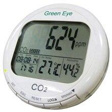 Az7798 co2 температура влажности воздуха измерение качества
