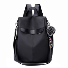 Fashion Anti-theft Women Trend Wild Backpack High Quality Youth Oxford Satchel Bag Shoulders Bag Student Backpacks School Bags
