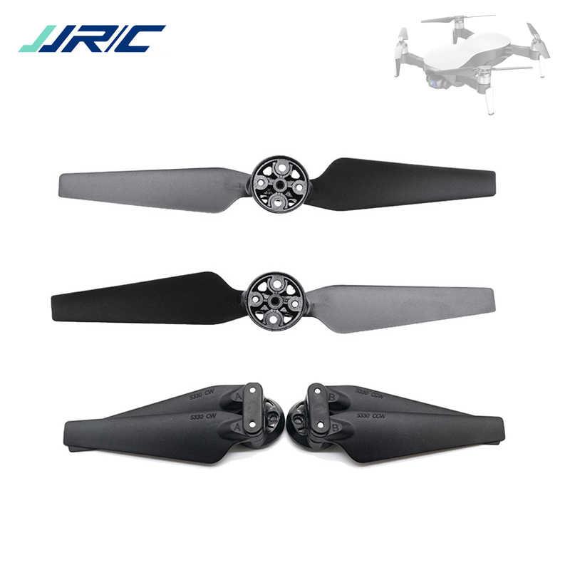Original JJRC X12 RC Drone Teile Propeller Balde Für Ex4 X12 RC Quadcopter Hubschrauber Zubehör