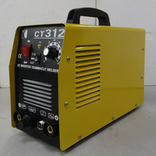 цена на CT312 copper inverter welding machine MMA/TIG/CUT dc cutting tool plasma cutting machine