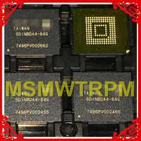 SDINBDA4-64G BGA153Ball EMMC5.1 5,1 64GB Mobiltelefon Speicher Neue original und Gebraucht Gelötet Bälle Getestet OK