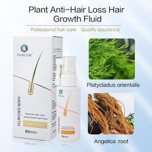 Image 5 - 머리카락 성장 에센스 오일 안티 머리카락 손실 머리카락 성장 치료에 대한 탈모 Thickner 헤어 토닉 헤어 세럼 헤어 케어 제품