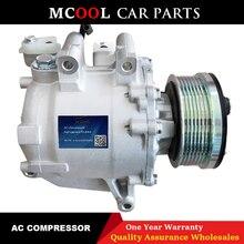 New For honda compressor TRSE09 Auto A/C Compressor CRV 2.0L 05610898A4 38800RZVG020M2 38800RZVG021M2 38800RZVG023M2