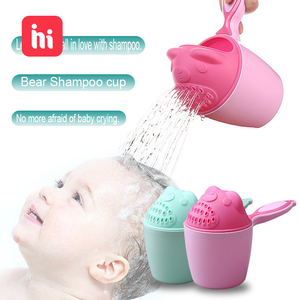 Children shampoo cups baby baby shower shampoo cups maternal and child gifts wholesale bear bear shampoo cups infant baby