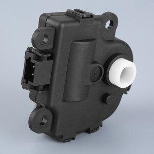 Image 4 - 604 108 actionneur de porte de mélange dair de chauffage de la caht 15844096 89018365 15 72971 pour le Grand Prix de Buick Cadillac Pontiac