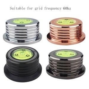 Image 4 - Evrensel 60Hz LP vinil plak çalar disk pikap sabitleyici ağırlığı kelepçe Q81F