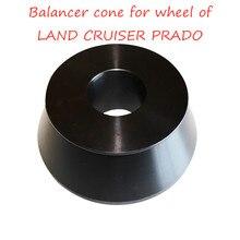 Discountable автомобиля станок для балансировки колес Аксессуары Приспособление властная Prado специальный конус блок
