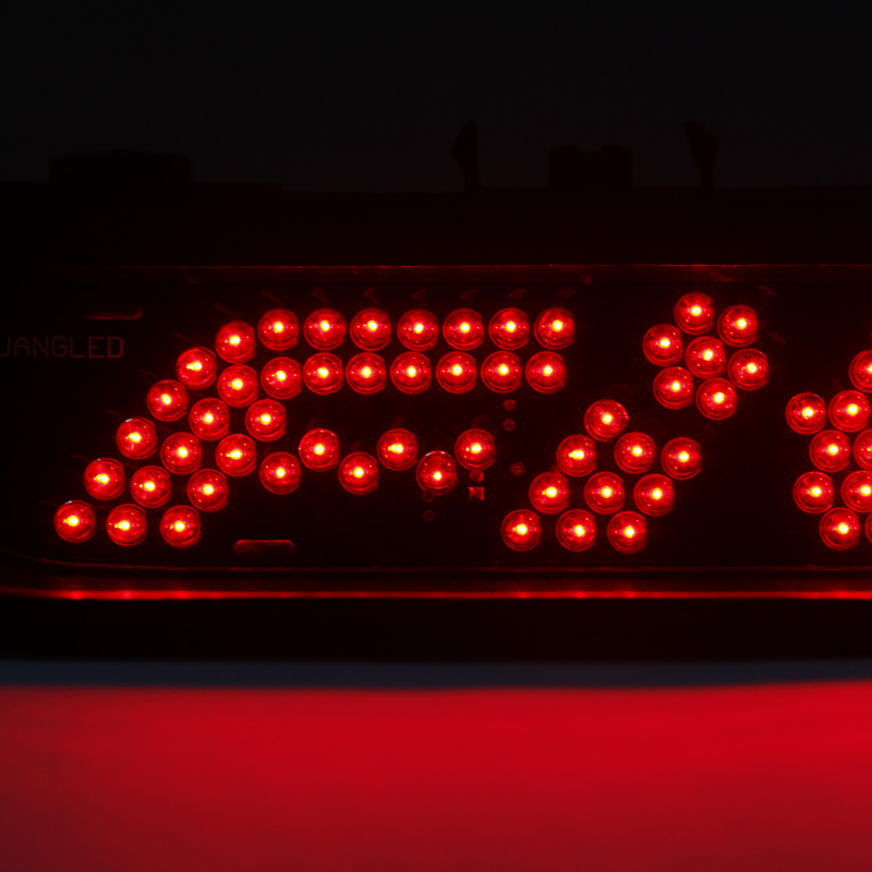 Third Brake Lights Led Car Light Refit Additional Brake Lights For Honda Fit Jazz 2002 2003 2004 2005 2006 2007