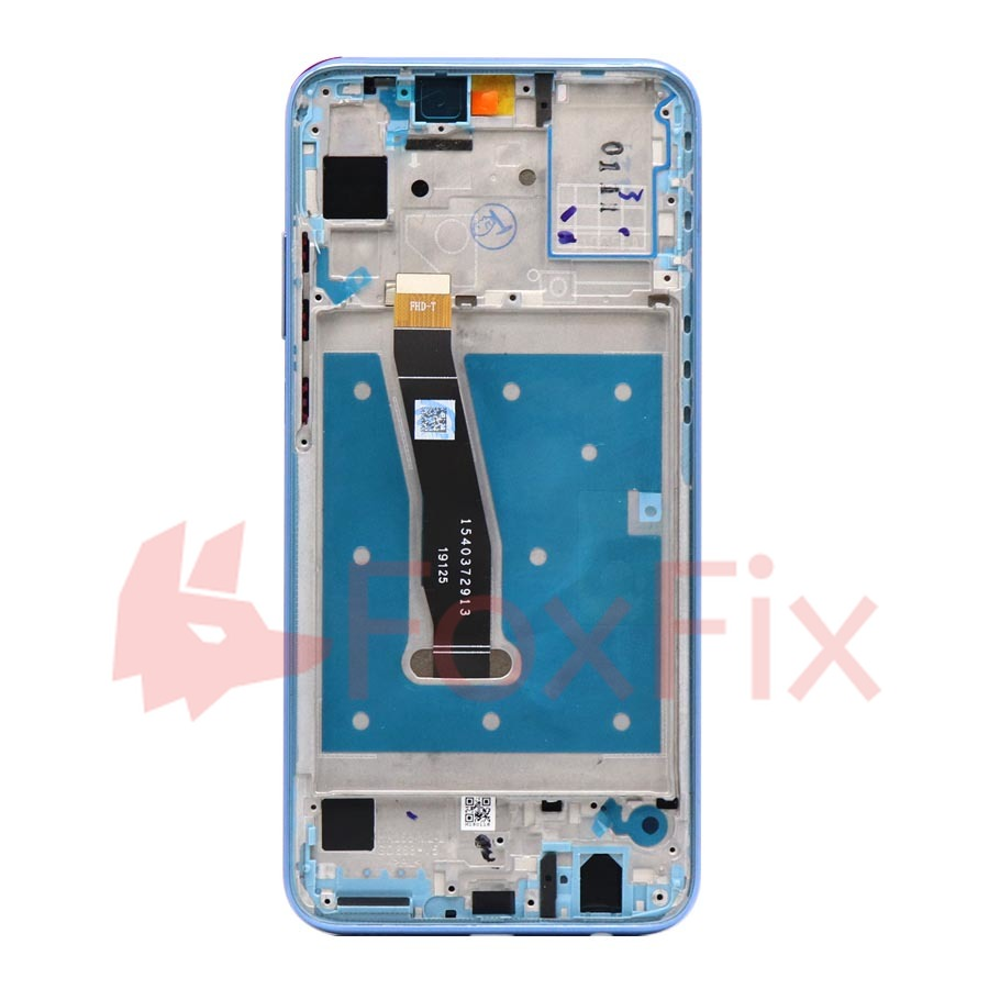 Image 5 - Original Display For Huawei Honor 10 Lite LCD Touch Screen With 