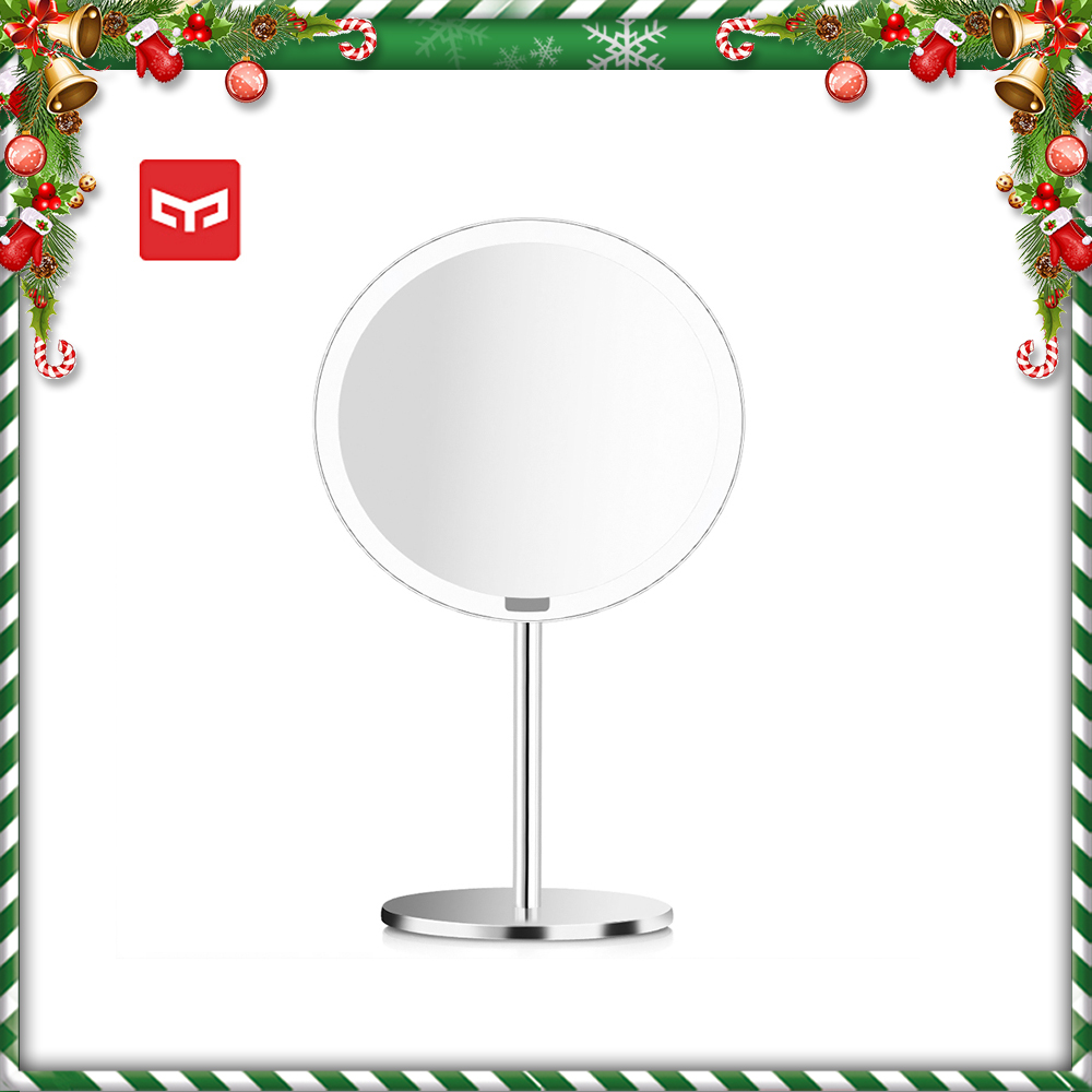 Xiaomi Yeelight Mijia Makeup Mirror LED Light 60 Lamp Dimmable Smart infrared Motion Sensor Night Light for Xiomi Smart Home