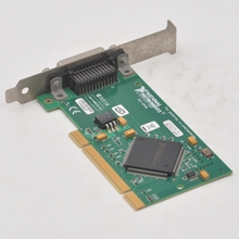 NI PCI-GPIB GPIB small card IEEE 488.2 data acquisition card original pci 1620 rev a1 data acquisition card industrial motherboard