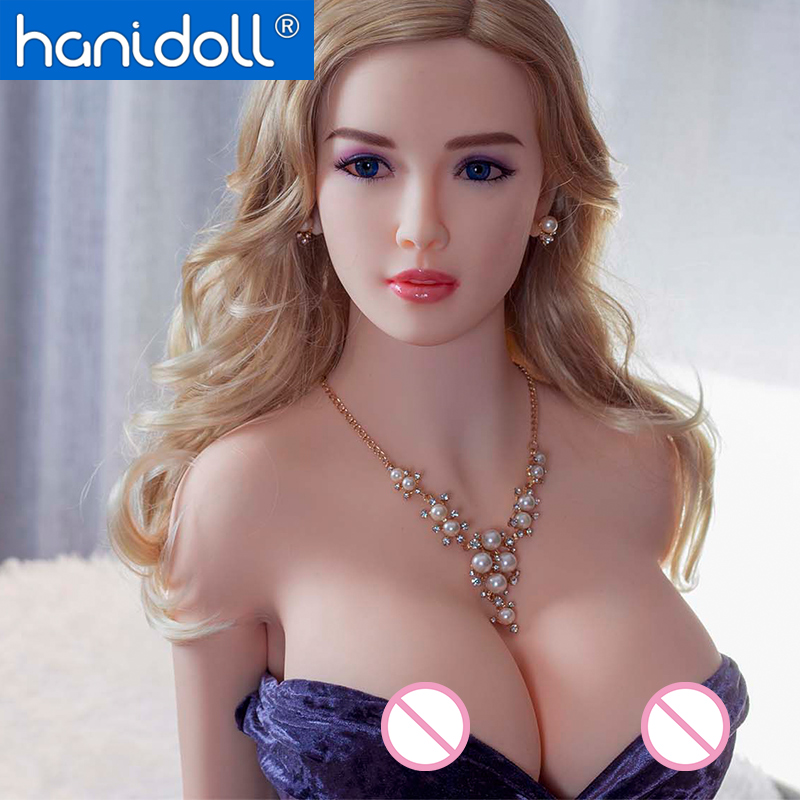 Hanidoll Real Silicone <font><b>Sex</b></font> <font><b>Dolls</b></font> <font><b>165cm</b></font> Love <font><b>Doll</b></font> Realistic Vagina Ass Breast Adult <font><b>Dolls</b></font> <font><b>Sex</b></font> Toy for Men Fetish Men image