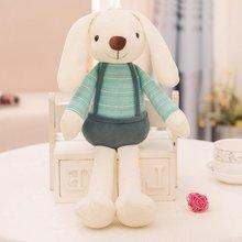 Stuffed-Toys for Girls Children Birthday-Gift Sleeping-Doll OCDAY Pets Plush-Animals