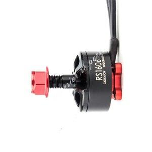 Image 4 - EMAX 1606 RS1606 3300KV 4000KV fırçasız Motor için 3 4S RC Drone FPV yarış çok Rotor