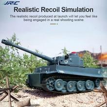 JJRC Q85 1:30 RC Tank Programmable 2.4G Remote Radio Control Tank Kids Gift Toy Remote
