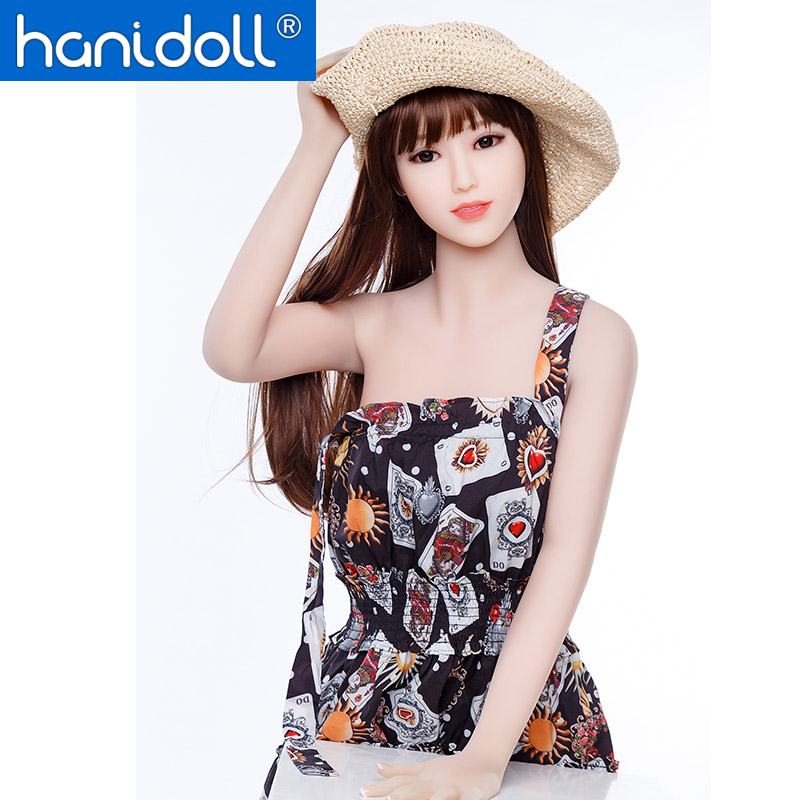 Hanidoll Silicone <font><b>Sex</b></font> <font><b>Dolls</b></font> 158cm <font><b>Male</b></font> Love <font><b>Doll</b></font> <font><b>Sex</b></font> <font><b>Doll</b></font> Realistic TPE <font><b>Sex</b></font> <font><b>Doll</b></font> Lifelike Breast Real Ass Adult <font><b>Sex</b></font> <font><b>Toys</b></font> for Men image