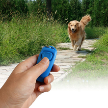 Clicker Pet-Equipment Dog-Whistle Pet-Dog-Trainer Dog-Products 1pcs Aid-Guide