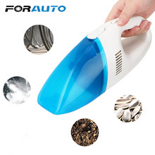Car-Vacuum-Cleaner Portable Dual-Use-Cleaning Super-Suction Wet Handheld Mini 12V LEEPEE