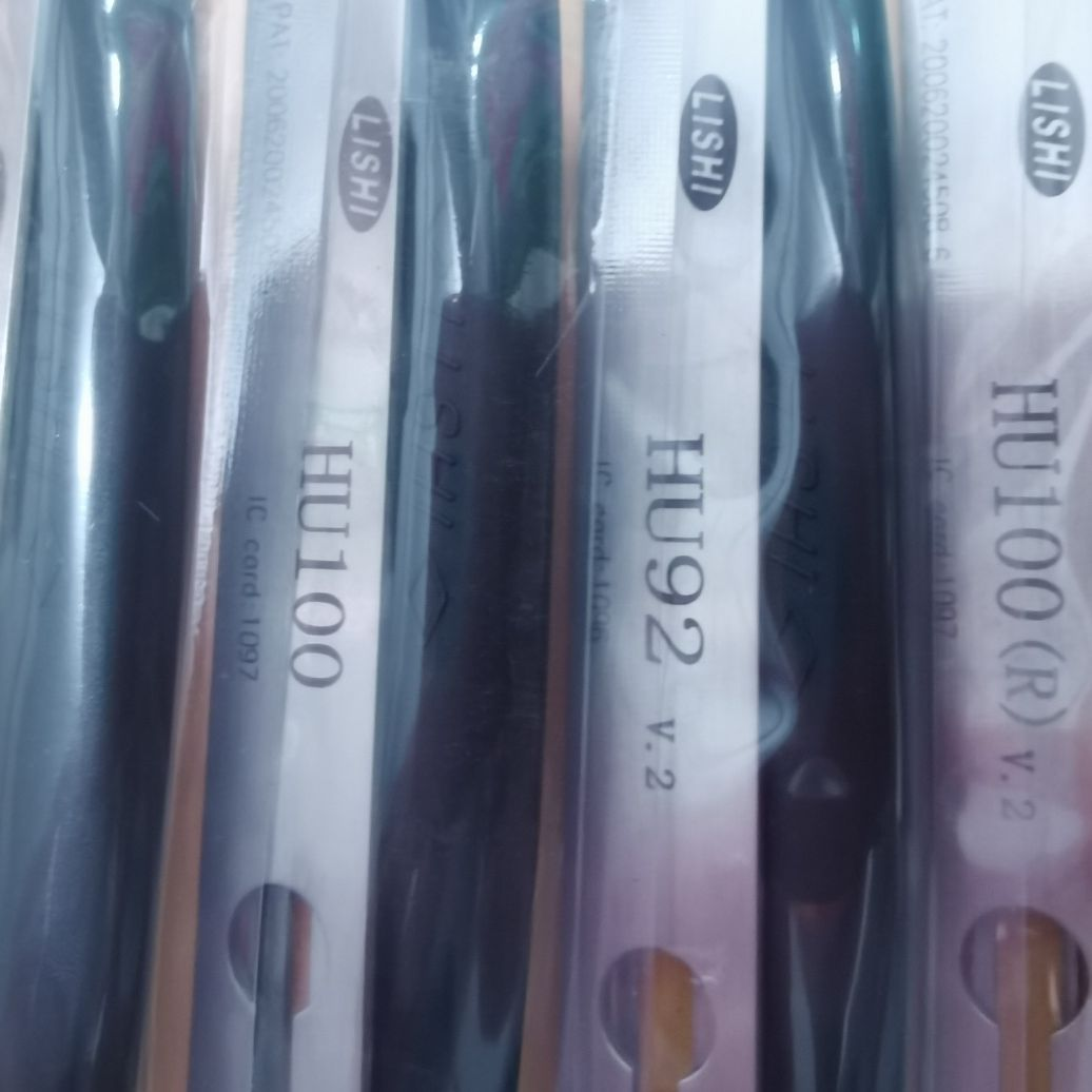 Слесарный инструмент первого поколения Lishi, профессиональный инструмент для автомобиля HU66 Pick HU92 HU101 HU100R HY22 HU100 SIP22 NSN14 HY22 KIA