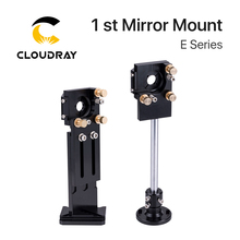 Cloudray CO2 Đầu Laser Đầu Tiên Gương Đường Kính. 25 Mm Gương Phản Chiếu 25 Mm Integrative Núi Thun Laza Cắt