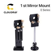 Głowica laserowa Cloudray CO2 pierwsze mocowanie lustrzane Dia. 25mm lustro odblaskowe 25mm integracyjne mocowanie maszyny do cięcia Lase