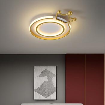 Lampy sufitowe salon sypialnia korytarz lampa LED lampa sufitowa E27 lampy sufitowe led dekoracje sufitowe tanie i dobre opinie DEEVOLPO CN (pochodzenie) 10 ~ 15 Metrów 10-15square KİTCHEN Jadalnia Łóżko pokój Foyer Badania Łazienka 220 v Brak