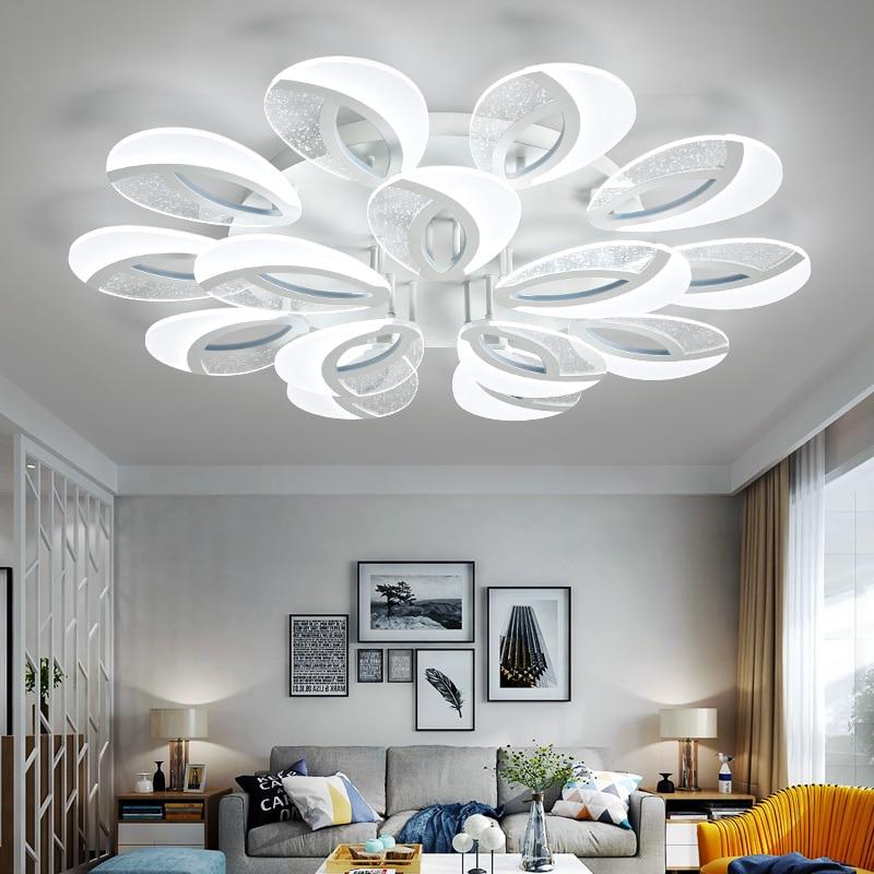 Nordic Ceiling lights Novelty post modern for living room Fixtures bedroom aisle LED ceiling lamp Ceiling Innrech Market.com