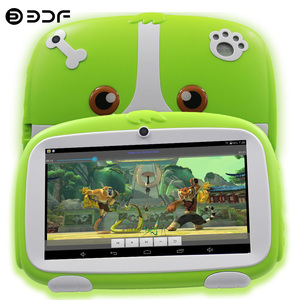 7 Inch Android Tablet Pc wifi kids tablets Quad Core Google Play Android 8.0 Bluetooth WIFI 16G ROM Children's favorites gifts