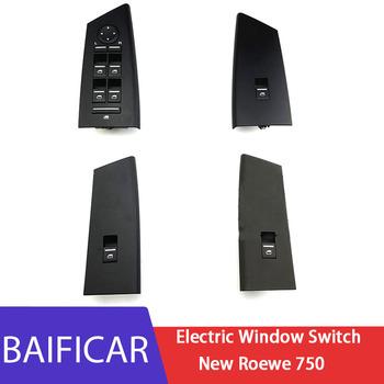 Baificar Brand New Genuine Electric Window Switch Power Control Window Switch For New Roewe 750 tanie i dobre opinie Plastic Okno Przełącznik Sterowania