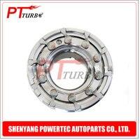 Turbine 53039880109 53039700109 BV43-109 Turbo Nozzle Ring Turbocharger VNT for Audi A4 2.0 TDI B7 125 Kw170 HP BRD / BVA