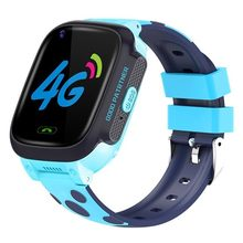 Y95 4G Child Smart Watch Phone GPS Kids Smart Watch Waterproof Wifi Antil-lost SIM Location Tracker Smartwatch HD Video Call(China)