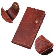 Для Nokia 7,2 чехол из искусственной кожи Тип бумажника держатель для телефона с отделениями для карт защитная накладка для телефона противоударный чехол с защитой от царапин