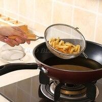 Panier à passoire extensible de 5 tailles   Panier de Chef pour frire, passoire de cuisine, passoire à filet de cuisson, passoire à passoire 2