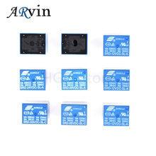 5PCS/Lot 4pin Relays SRD-05VDC-SL-A SRD-09VDC-SL-A SRD-12VDC-SL-A SRD-24VDC-SL-A SRD-48VDC-A 5V 12V 24V 48V Power Relays
